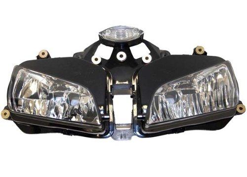 Yana Shiki HL1003-5 OEM Replacement Head Light Assembly for Honda CBR600RR