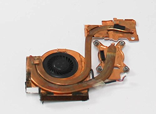 IBM Lenovo Thinkpad T400 Cooling Heatsink & Fan 45N6146