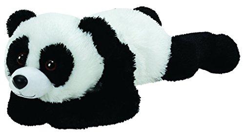 Ty 50071Paige Panda Classic Plush ()