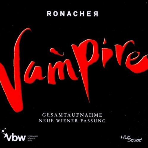 Price comparison product image Tanz der Vampire - Das Musical - Gesamtaufnahme Live - Neue Wiener Fassung by Thomas Borchert