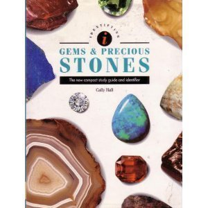 Identifying Gems & Precious Stones (Identifying : The New Compact Study Guide and Identifier)
