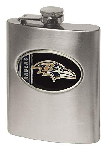 NFL Baltimore Ravens Hip Flask ()