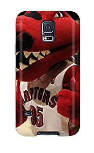 Hot toronto raptors basketball nba (13) NBA Sports & Colleges colorful Samsung Galaxy S5 cases