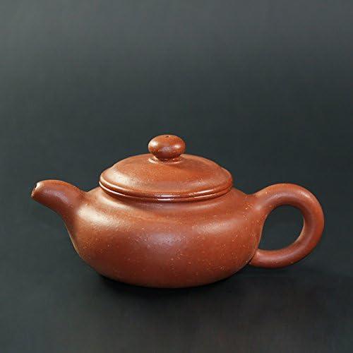 Introducción a las teteras Yixing, tipos, características y