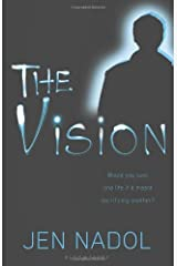 The Vision Hardcover