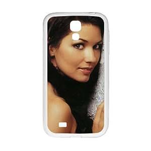 shania twain Phone Case for Samsung Galaxy S4 Case