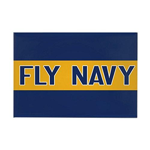 navy refrigerator magnet - 5