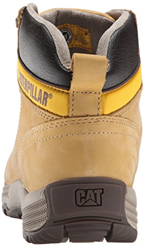 Supersede Footwear Reset Honey Uomo Cat Chukka Stivali zqF5C