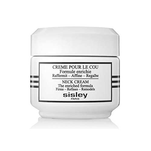 Sisley Neck Cream The Enriched Formula Women, 1.6 Ounce