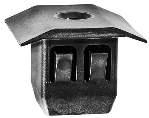Clipsandfasteners Inc 15 Headlight Grommets For Ford W712160-S300 Expedition
