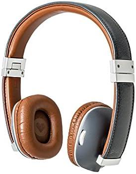 Polk Audio Hinge Over-Ear Wireless Bluetooth Headphones