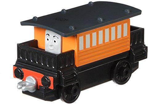 Adventure Track - Fisher-Price Thomas & Friends Adventures, Henrietta