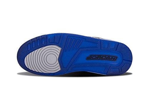 Nike - Air Jordan 3 Retro Sport Blue