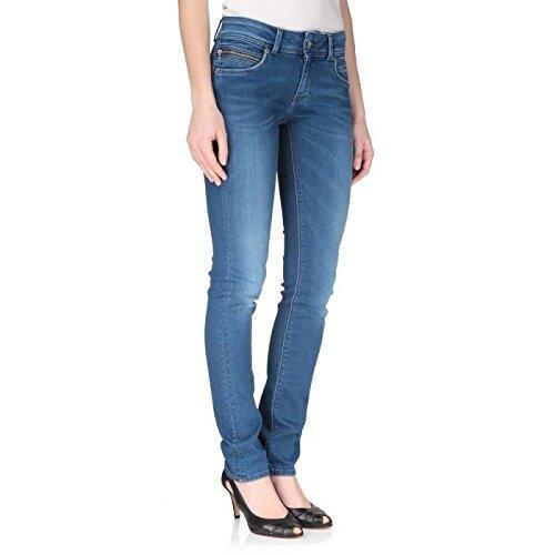 PEPE JEANS - Pantalon Vaquero Mujer Con Cremallera - Modelo ...