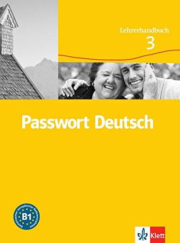 Passport Deutsch 3 Lehrerhandbuch Download Movies