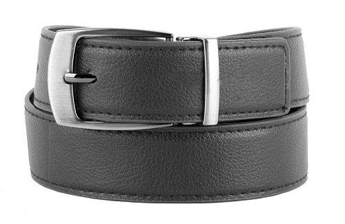 Men's Casual Belt in Black