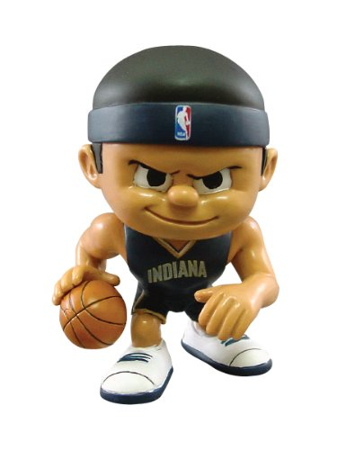 fan products of Lil' Teammates Indiana Pacers Playmaker NBA Figurines