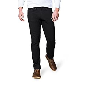 Men's Denim Relaxed Fit Jeans