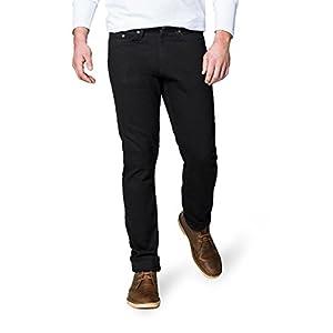 DU/ER L2X Performance Denim Relaxed Fit Jeans
