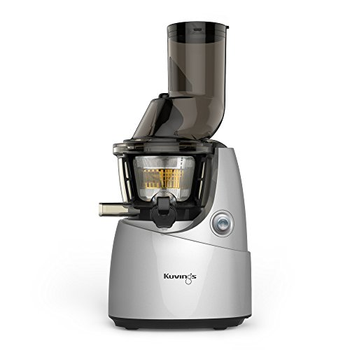 kuvings whole slow juicer b6000w - 2