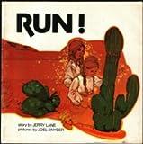Run!, Jerry Lane, 0663254477