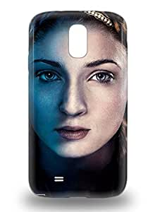 American Game Of Thrones Drama War pragmatic For SamSung Galaxy S4 Mini Phone Case Cover PC Flexible Soft 3D PC Case ( Custom Picture For SamSung Galaxy S4 Mini Phone Case Cover ) Kimberly Kurzendoerfer