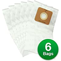 Riccar Genuine Vacuum Bag for: Riccar RAH-6 / Type A (Single Pack)