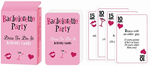 Bachelorette Peel - 8