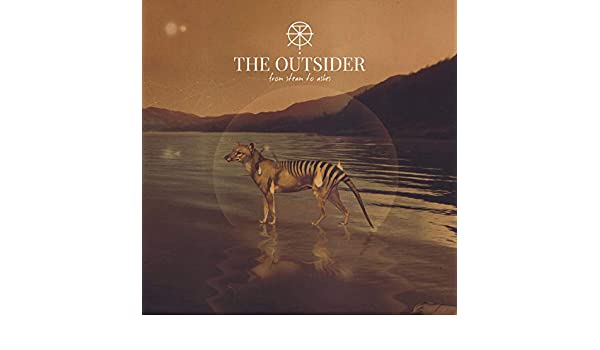 From Steam to Ashes de The Outsider Col en Amazon Music ...