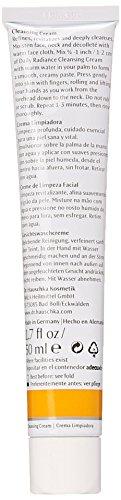 Dr. Hauschka Skin Care Cleansing Cream-1.7 oz