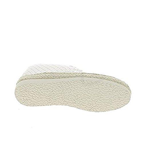 Ippon Vintage, Damen Stiefel & Stiefeletten Weiß