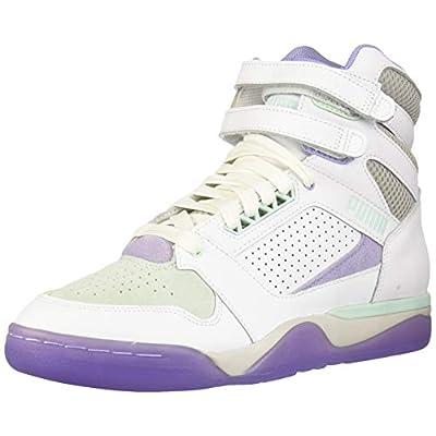 PUMA Palace Guard Mid Sneaker | Fashion Sneakers