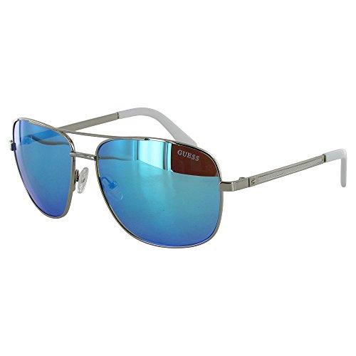 Guess GF0167 Aviator Fashion Sunglasses