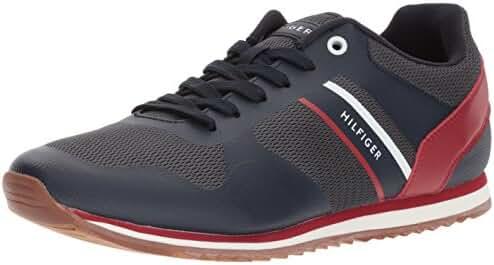 Tommy Hilfiger Men's Fenson Sneaker