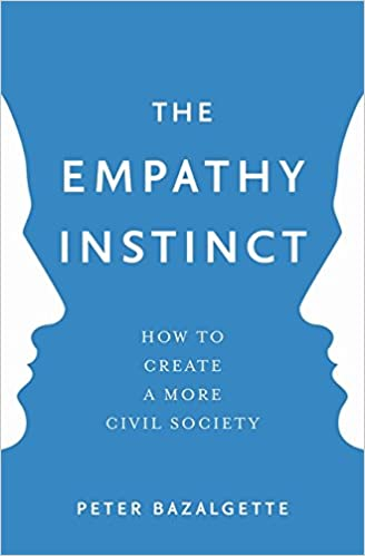 Image result for peter bazalgette the empathy instinct