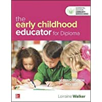 Pack for Early Childhood Educator for Diploma, 2e Revised (includes Connect with eBook)