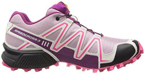 40ccd9a2e1d6 Salomon Women s Speedcross 3 CS W Trail Running Shoe - Buy Online in ...