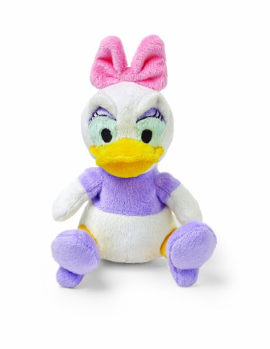 Disney Baby Mini Jinglers, Daisy Duck