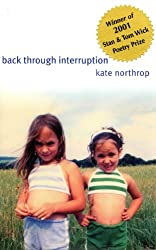 Back Through Interruption (Wick firstbook)