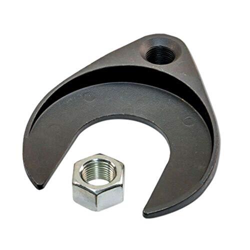 Fenleo Front Wheel Drive Axle Puller Slide Hammer Attachment Resist Rust Heat-Treated