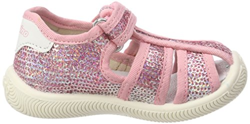 Naturino 7785 - Sandalias Niñas Pink (Rosa)