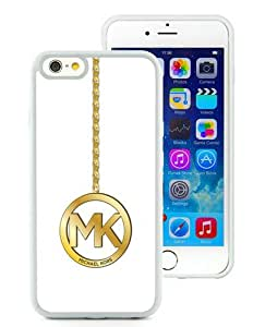 Great Quality M-K iPhone 6S TPU Case ,Newest M-K 156 White iPhone 6S Cover Case Unique And Beautiful Designed Phone Case