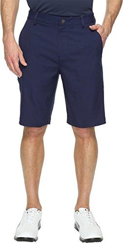 Footjoy Golf Shorts - Puma Golf Men's Essential Pounce Shorts, Peacoat, Size 34