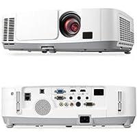 NEC NP-P501X / NP-P501X LCD PROJ XGA 5000 LUMENS 9LB 3000:1 IRIS 16W SPKR