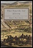 The Search for Africa, Basil Risbridger Davidson and Basil Davidson, 0812922786
