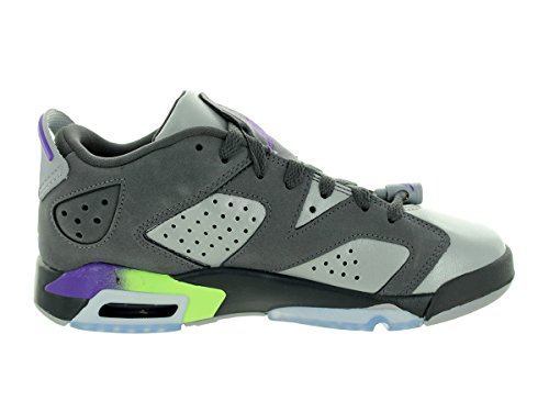 Fille Nike Air Gris Taille Retro Jordan Running Low 6 Chaussures de GG Entrainement rvqS7r6
