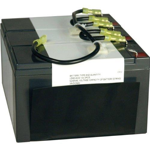 TRIPPLITE RBC36-SLT Battery Cartridge Tripp Lite RBC36-SLT Tripp Lite Power Accessories by Tripp Lite