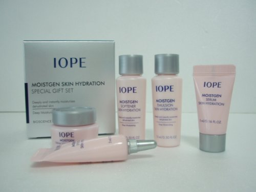 korean-cosmetics-amore-pacific-iope-moistgen-skin-hydration-5pc-trial-set-for-all-skin-type