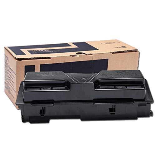 Compatible with KYOCERA TK-1100 Toner Cartridge for KYOCERA FS-1110 1024 1124MFP Digital Copier Cartridge,Black