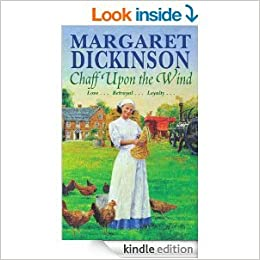 chaff upon the wind dickinson margaret